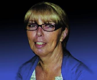 Mary van Leeuwarden